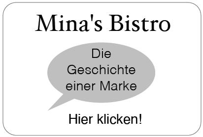 Mina'sBistromachtfroh
